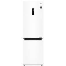 Холодильник LG GA-B459MQQZ