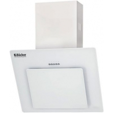 Кухонная вытяжка Backer AH60A-G6L200 White Glass