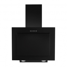 Кухонная вытяжка Backer AH60A-G6L200 Black Glass